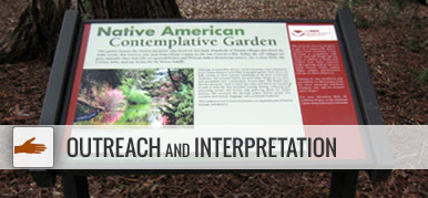 Outreach and Interpretation