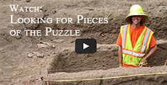 Watch Looking for Pieces of the Puzzle